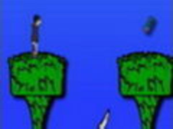 Bild zu Geschick-Spiel Candyraver