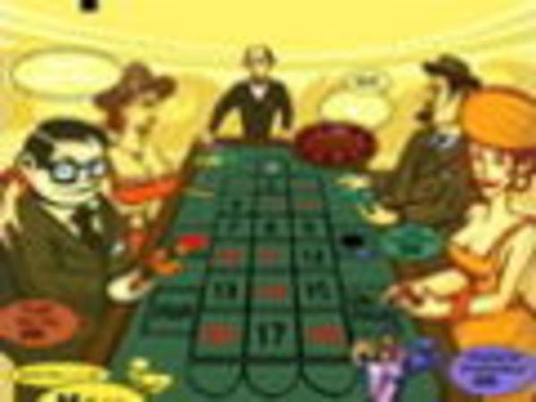 Bild zu Casino-Spiel Casino Roulette 2