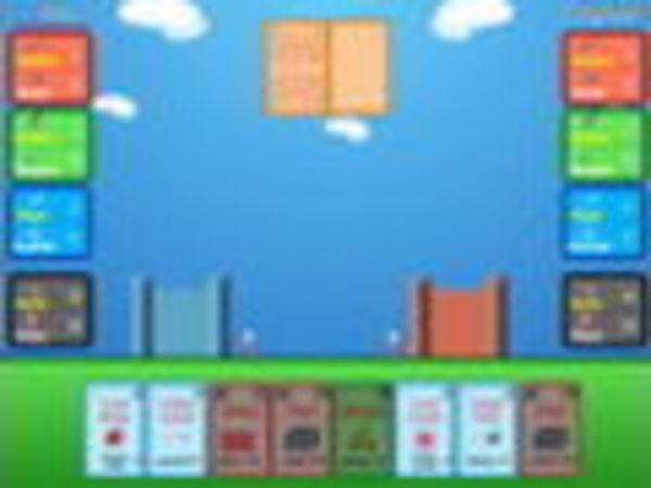 Bild zu Abenteuer-Spiel Castlewars
