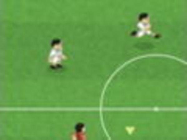 Bild zu Sport-Spiel Champions 2007