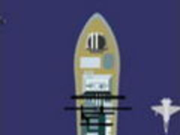 Bild zu Action-Spiel Checkpoint Delta