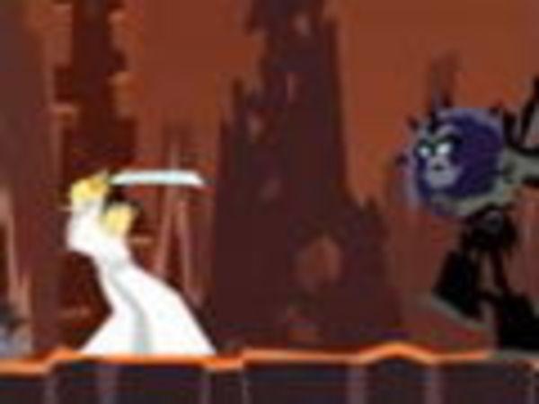 Bild zu Action-Spiel Code of the Samurai