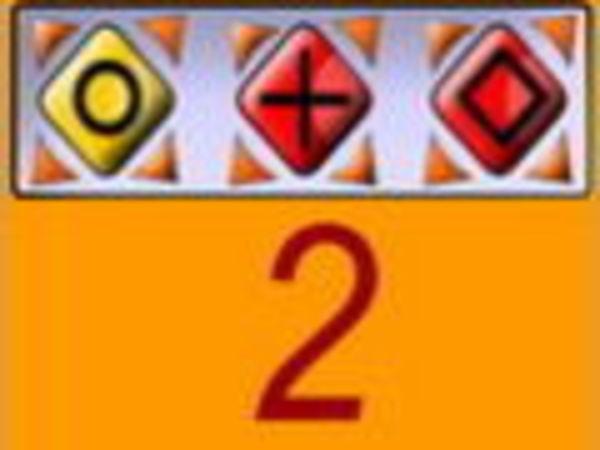 Bild zu Denken-Spiel Colour Hacking