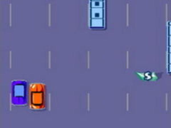 Bild zu Geschick-Spiel Crazy Cars