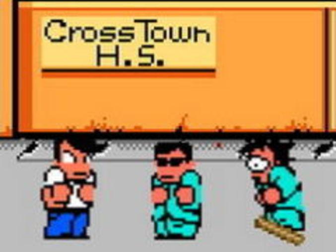 Cross Town