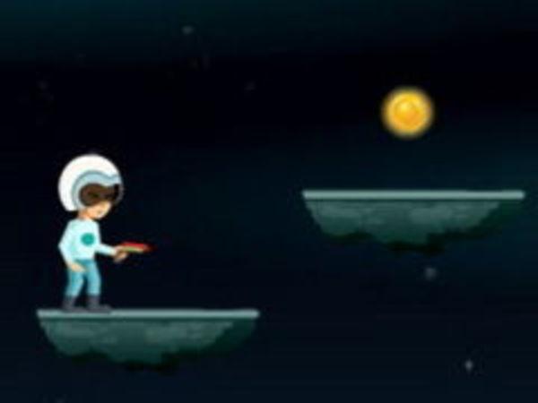 Bild zu Geschick-Spiel Dangerous Voyage