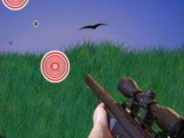 Bild zu Action-Spiel Deadeye Logun