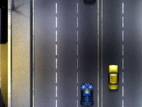 Bild zu Action-Spiel Deadly Race
