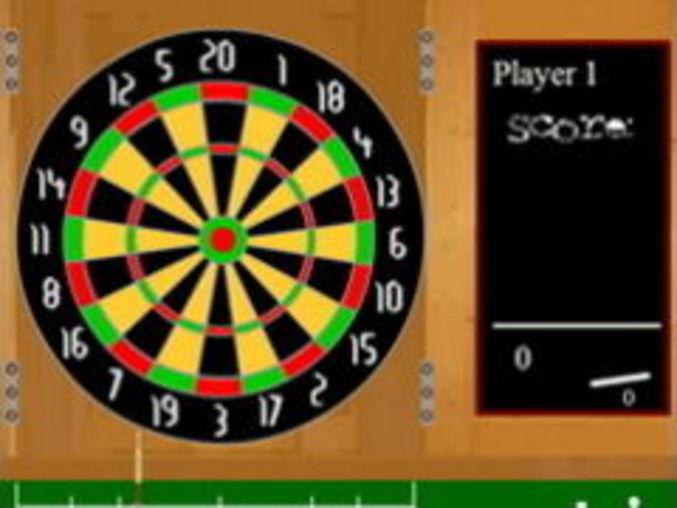 dart online spielen kostenlos