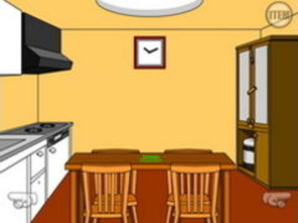 Bild zu Abenteuer-Spiel Donaroom 2