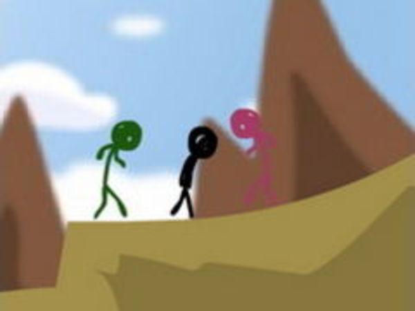 Bild zu Action-Spiel Doomsday