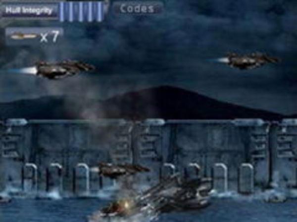 Bild zu Action-Spiel Drakojan Skies 3