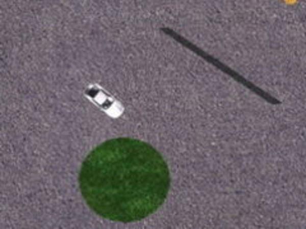 Bild zu Rennen-Spiel Drift Time