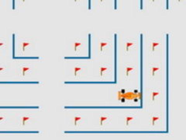 Bild zu Rennen-Spiel Drive Dodge