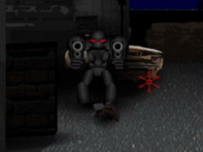 Droid Crisis