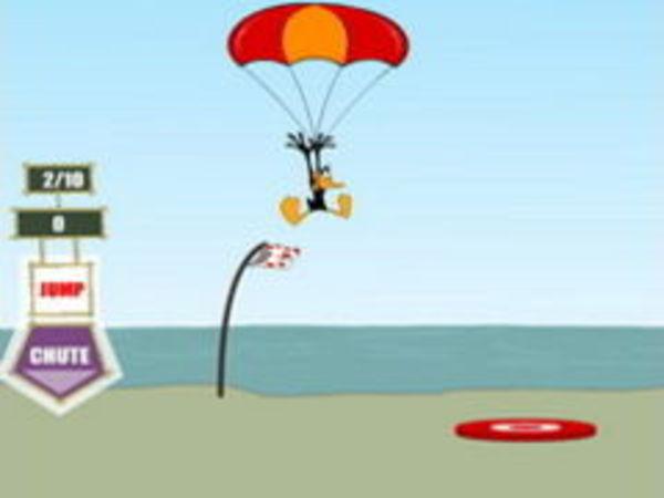 Bild zu Top-Spiel Duffy Duck