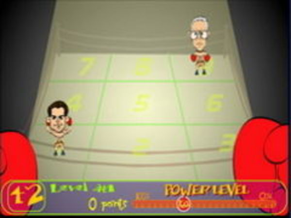 Bild zu Denken-Spiel Figleafs Smackdown