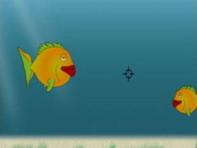 Fish Snipe