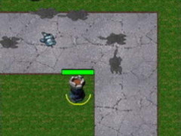Bild zu Action-Spiel Flashcraft