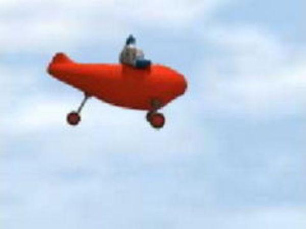Bild zu Action-Spiel Flugtag Tournament
