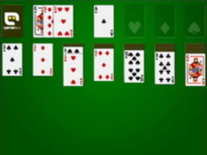 Gamer Solitaire