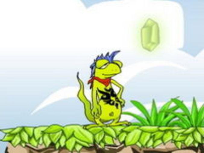 Geckopunk