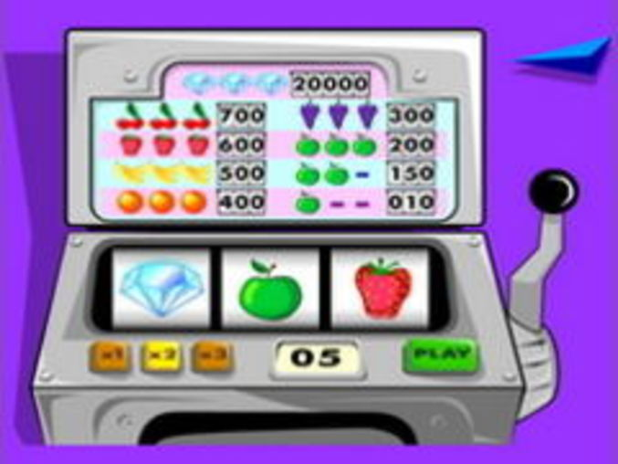 Geezers Slotmachine