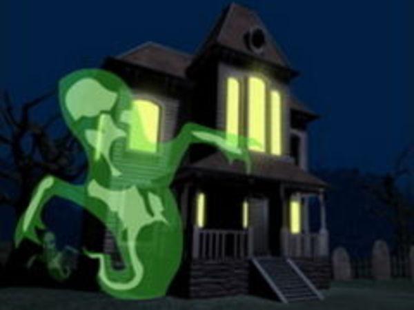 Bild zu Action-Spiel Ghouls and Ghosts