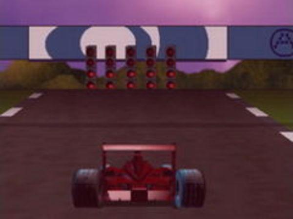 Bild zu Rennen-Spiel Grandprix Challenge 2