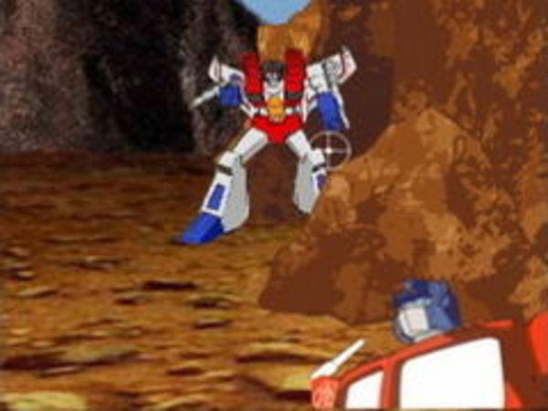 Bild zu Action-Spiel Gundam