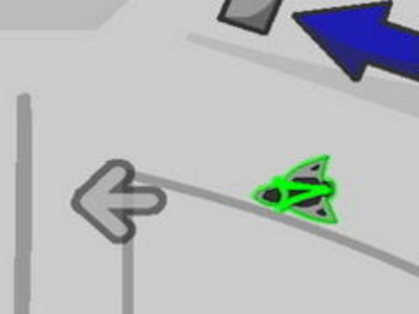 Bild zu Rennen-Spiel High Velocity Racing