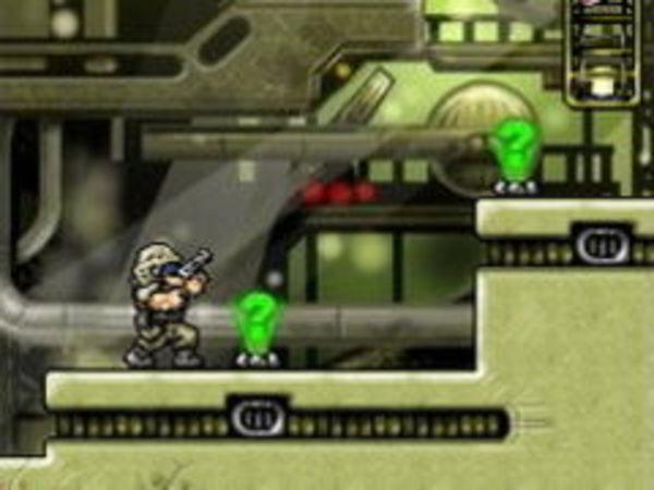 Bild zu Action-Spiel Heliattack 3