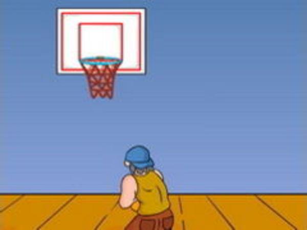 Bild zu Sport-Spiel Hot Shots