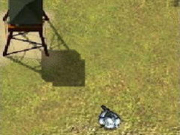 Bild zu Action-Spiel Holy War Invasion