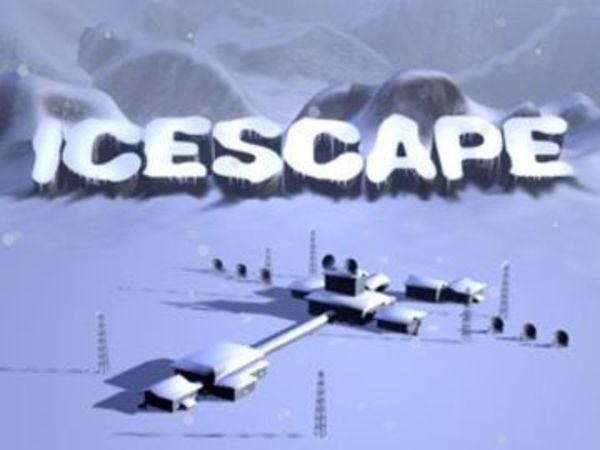 Bild zu Denken-Spiel Icescape