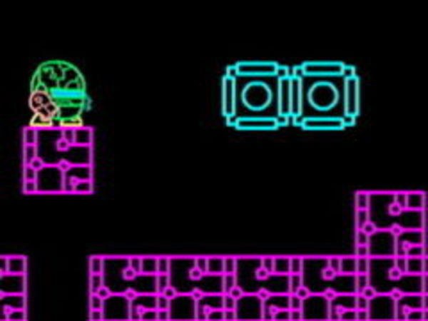 Bild zu Geschick-Spiel Ignito Pulse