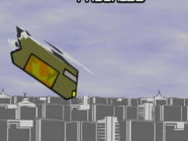 Bild zu Action-Spiel Indestructo-Copter