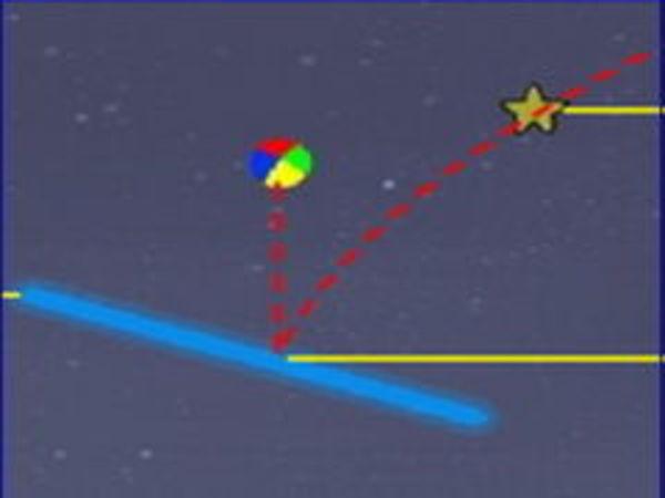 Bild zu Geschick-Spiel Juggle