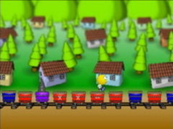 Bild zu Top-Spiel Jumpagon
