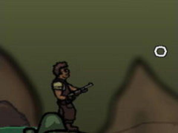 Bild zu Action-Spiel Letum