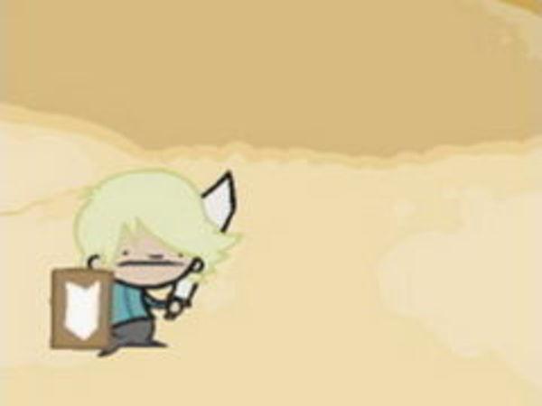 Bild zu Action-Spiel Little Boy 2