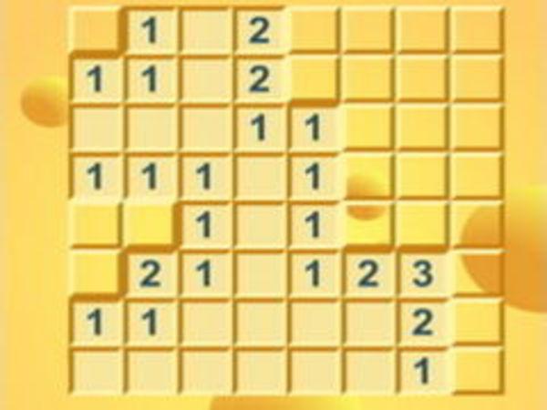 Bild zu Denken-Spiel Mausefalle