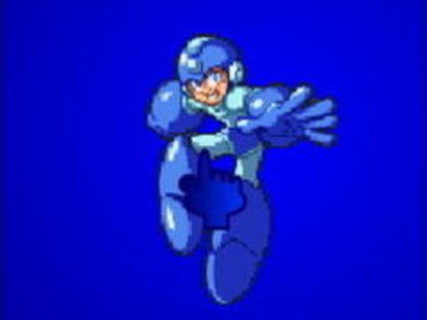 Bild zu Action-Spiel Megaman RPG