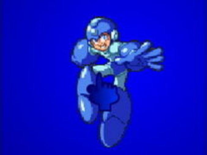 Megaman RPG