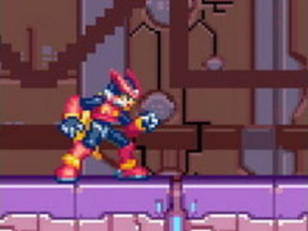 Bild zu Action-Spiel Megaza