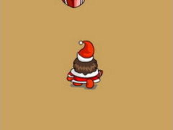 Bild zu Top-Spiel Merry Christmas
