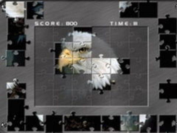 Bild zu Denken-Spiel Puzzle Maniax