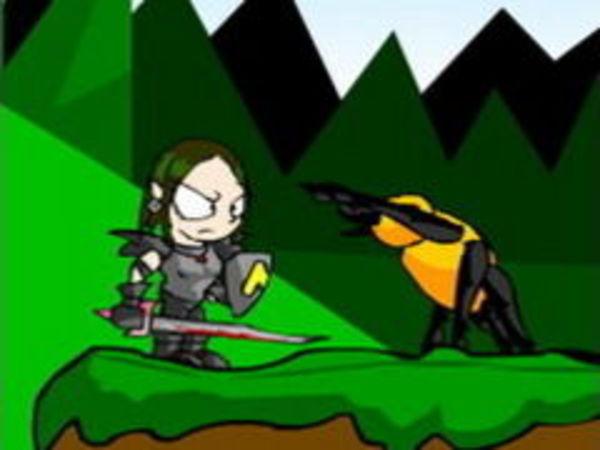 Bild zu Abenteuer-Spiel Millie Megavolte
