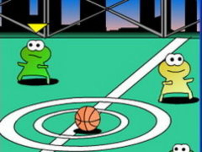 Namnum Basketball