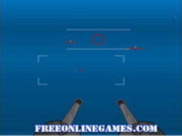 Bild zu Action-Spiel Naval Gun